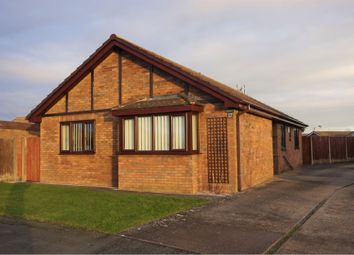 Thumbnail 3 bed detached bungalow for sale in Trem Y Castell, Towyn