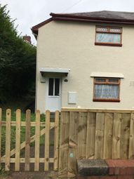 Thumbnail 2 bed terraced house to rent in Townhill Road, Mayhill, Swansea