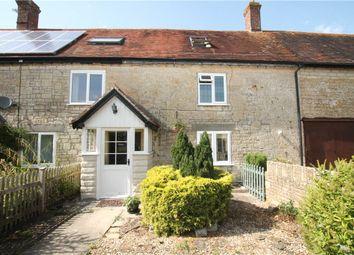 Thumbnail 3 bed terraced house for sale in New Street, Marnhull, Sturminster Newton, Dorset