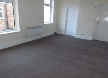 Thumbnail Studio to rent in Tulketh Road, Ashton-On-Ribble, Preston