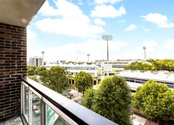 Thumbnail 2 bed flat for sale in Lords View, St. Johns Wood Road, London