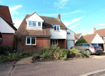 Thumbnail 3 bed detached house for sale in The Hopgrounds, Finchingfield, Braintree, Essex