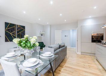 Thumbnail 2 bed flat for sale in Tessa Apartments, East Dulwich