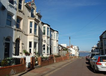 Thumbnail Maisonette to rent in Tollemache Street, Wallasey