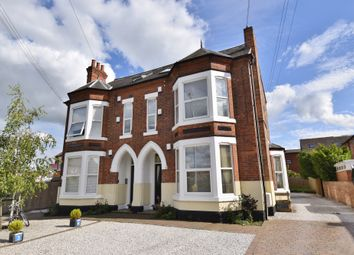 Thumbnail 2 bed flat for sale in Flat 1, 92-94 Melton Road, West Bridgford