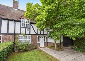 Thumbnail 3 bed semi-detached house for sale in Brookland Rise, London