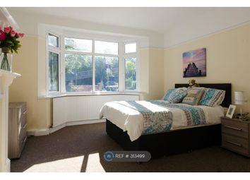 Thumbnail Room to rent in Gunnersbury Avenue, London