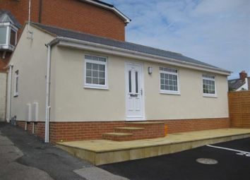 Thumbnail 1 bed detached bungalow to rent in Eastcott Hill, Swindon