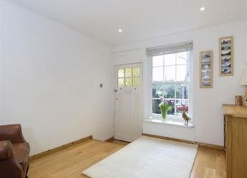 Thumbnail 2 bed cottage to rent in The Mount Square, London