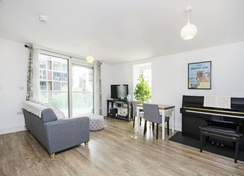 Thumbnail 1 bed flat to rent in Collins Tower, Blues St, London