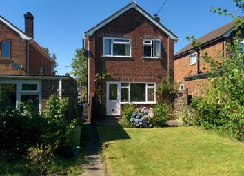 Thumbnail 3 bed detached house for sale in Common Road, Chandler's Ford, Eastleigh