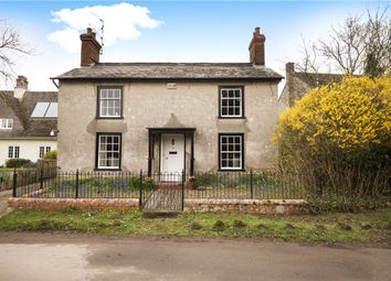 Thumbnail 3 bed detached house for sale in West Street, Fontmell Magna, Shaftesbury