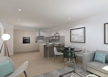Thumbnail 3 bed flat for sale in 17/4 Hughes Close, Canonmills Garden, Warriston Road