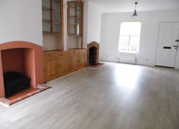 Thumbnail 2 bed terraced house to rent in Weald Road, Brentwood