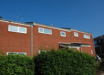 Thumbnail 2 bed flat for sale in Oak Drive, Eastwood, Nottingham