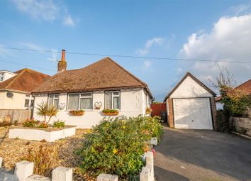 Thumbnail 2 bed detached bungalow for sale in Chyngton Gardens, Seaford