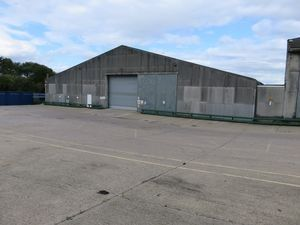 Thumbnail Industrial to let in Uffington Rod, Stamford