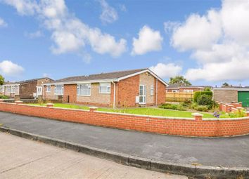 Thumbnail 3 bed detached bungalow for sale in Winchester Close, Hull, East Yorkshire