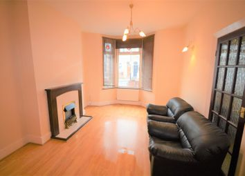 Thumbnail 3 bedroom property to rent in Corporation Street, London