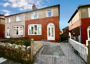 3 bed semi-detached house for sale in Newlands Avenue, Lancaster LA1