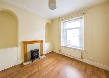Thumbnail 2 bedroom terraced house for sale in Earl Street, Swansea