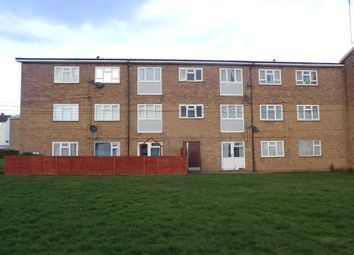 Thumbnail 2 bed flat for sale in Torrington Avenue, Coventry
