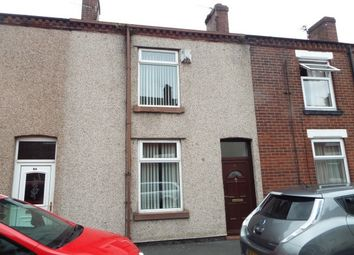 Thumbnail 2 bedroom property to rent in Gordon Street, Leigh
