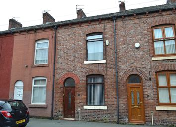 Thumbnail 2 bed terraced house for sale in Miriam Street, Failsworth, Manchester