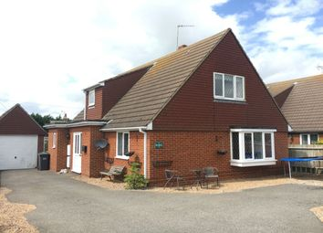 Thumbnail 3 bed detached house for sale in Pett Level Road, Winchelsea Beach, Winchelsea