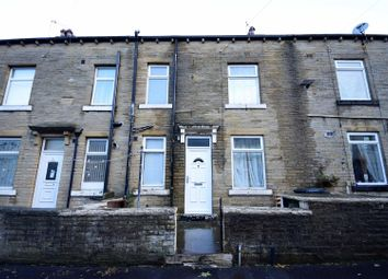 Thumbnail 2 bedroom terraced house for sale in Naylor Street, Pellon, Halifax