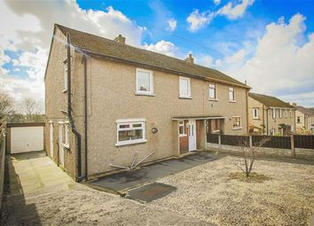 Thumbnail 3 bed semi-detached house for sale in Peel Park Avenue, Accrington, Lancashire