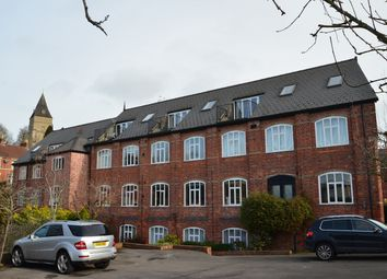 Thumbnail 1 bedroom flat for sale in Lansdown, Stroud