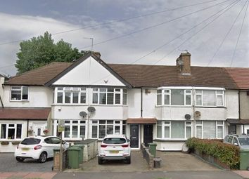 Thumbnail 3 bed terraced house to rent in Sherwood Park Avenue, Blackfen, Sidcup