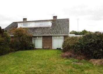 10 River Close, Stoke Canon, Exeter, Devon EX5. 3 bed semi-detached house
