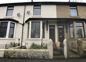 Thumbnail 2 bed terraced house to rent in Nuttall Avenue, Great Harwood