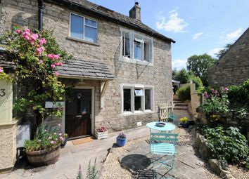 Thumbnail 3 bed end terrace house for sale in Chalford Hill, Stroud
