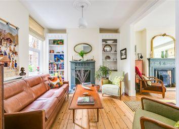4 bed terraced house for sale in Wormholt Road, Shepherd's Bush, London W12