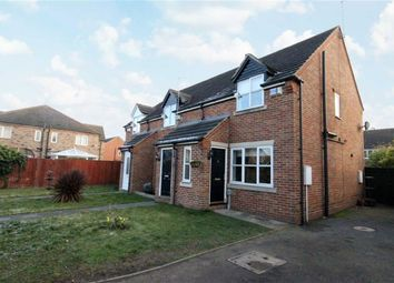 Thumbnail 2 bed property for sale in West Grove, Hull, East Riding Of Yorkshire