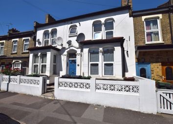 Thumbnail 2 bed flat for sale in Westdown Road, London