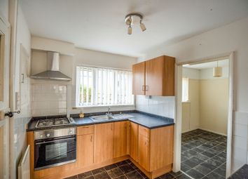 Thumbnail 3 bedroom semi-detached house for sale in Heol Poyston, Ely, Cardiff