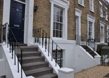 Thumbnail 3 bed terraced house to rent in Lawford Road, London