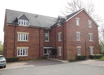 Thumbnail 1 bed flat to rent in Birchfield Road, Redditch