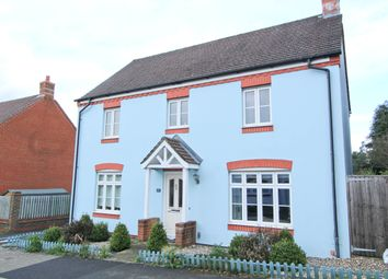 4 bed detached house for sale in Barentin Way, Petersfield GU31