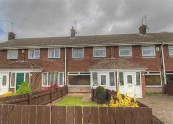 Thumbnail 2 bed terraced house for sale in Moorsfield, Chilton Moor, Houghton Le Spring