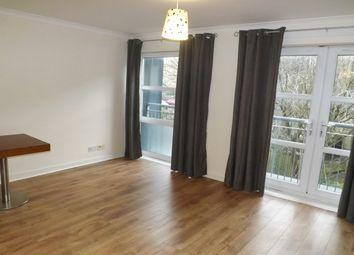 Thumbnail 2 bedroom flat to rent in Saucel Crescent, Paisley