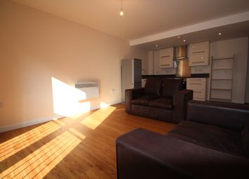 Thumbnail 3 bed flat to rent in Blenheim Court, Charles Street, Leicester