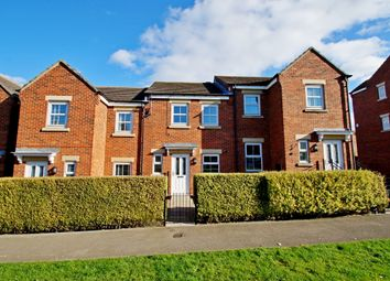 Thumbnail 2 bed terraced house for sale in Kings Avenue, Langley Park, Durham