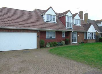 Thumbnail 4 bed detached house to rent in The Ridings, Palm Bay, Margate