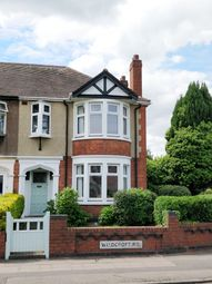 Thumbnail 3 bedroom end terrace house for sale in Wildcroft Road Whoberley, Coventry, Coventry
