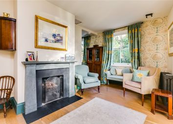 Thumbnail 3 bed detached house for sale in Richmond Way, London